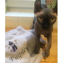 Personalised Pet Blanket