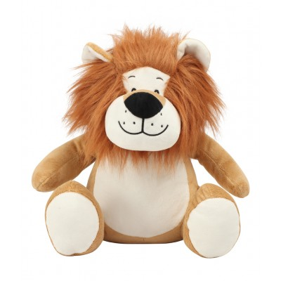 Personalised Lion -Teddy Bear